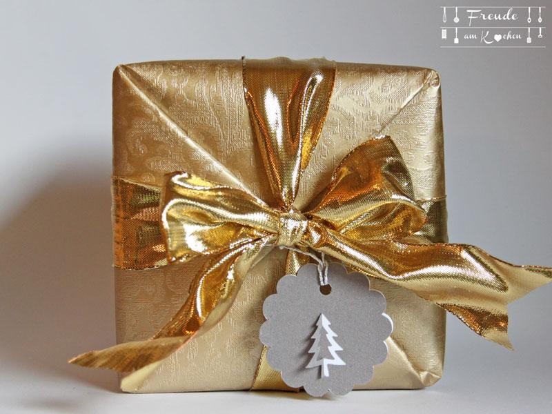 Weihnachts Anhänger selbermachen - DIY Glücksklee & Sonnenschein